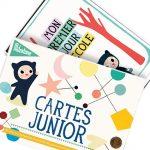 cartes junior 2