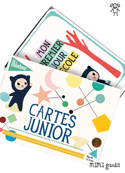 cartes junior 2