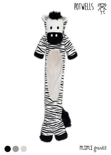bouillotte potwells zebre