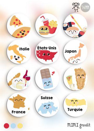 pays-et-nourriture-kit-magnets-frigo