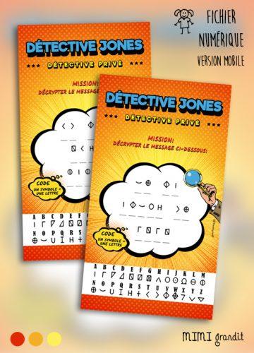 detective-jones-annonce-grossesse-fichier-numerique