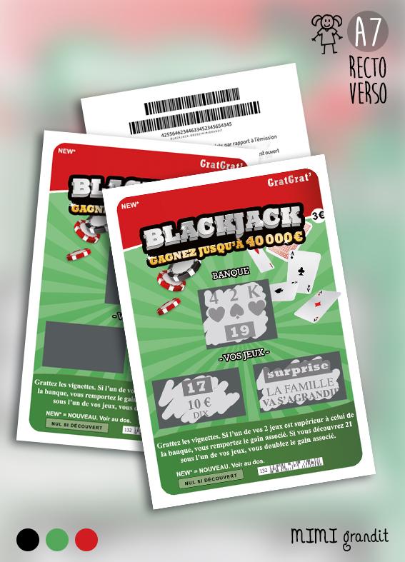 annonce-grossesse-tickets-à-gratter-BlackJack-réaliste-new