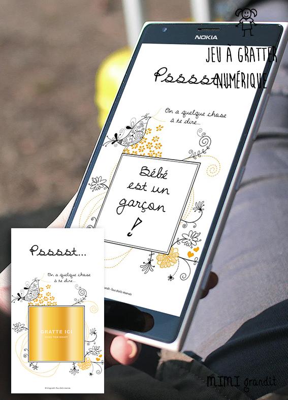 carte-à-gratter-arabesques-jaune-annonce-sexe-bébé