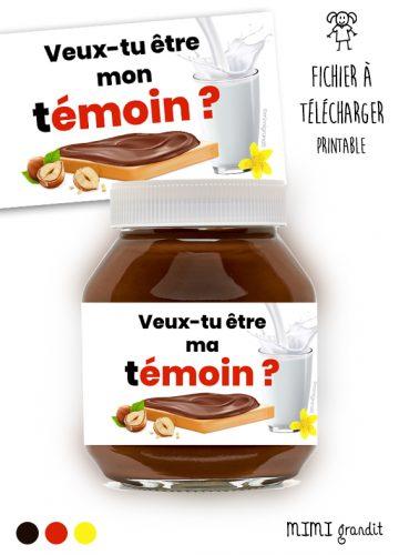 étiquette-a-télécharger-demande-temoin-pot-a-tartiner-nutella
