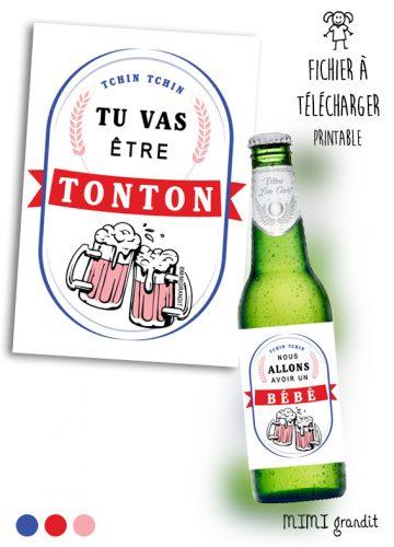 étiquette-bouteille-biere-annoncer-sa-grossesse