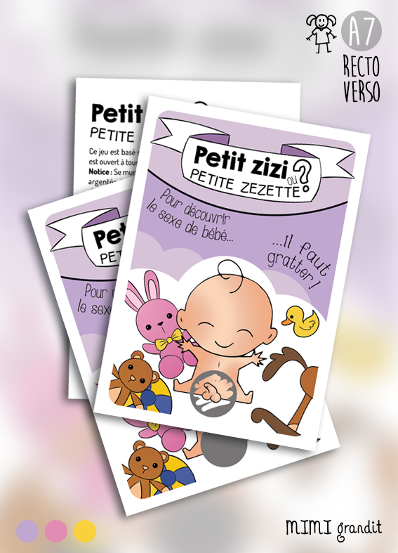 carte-jeu-ticket-à-gratter-annonce-sexe-bebe-zizi-zezette