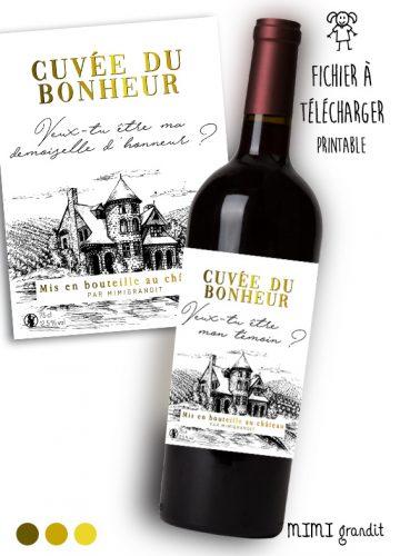 demande-en-témoin-mariage-étiquette-bouteille-vin-printable