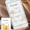 carte-a-gratter-personnalisable-numérique-arabesques