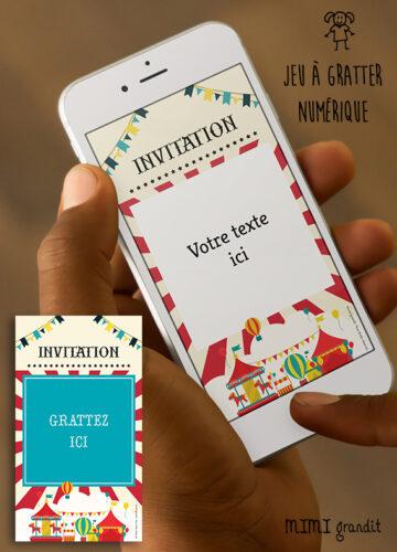 carte-invitation-virtuelle-anniversaire-enfant-cirque2