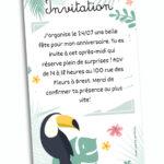 invitation-anniversaire-bapteme-mariage-virtuelle-jungle3