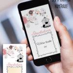 invitation-mariage-bapteme-anniversaire-romantique