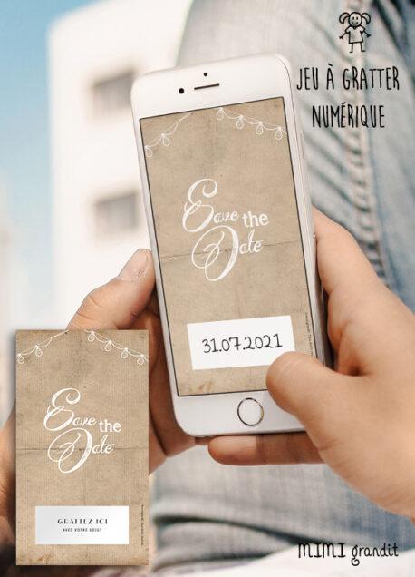 save-the-date-virtuel-rétro-mariage-bapteme
