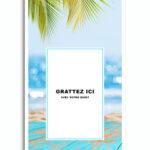 carte-a-gratter-numerique-personnalisable-invitation-plage 2