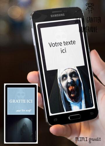 carte-a-gratter-invitation-virtuelle-numerique-halloween-la-nonne-sms-sur-telephone