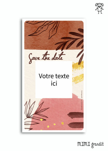 save-the-date-mariage-automne-feuilles-carte-a-gratter-virtuelle-numerique-terracota